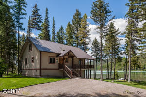 3155 Ashley Lake Road, Kalispell, MT 59901