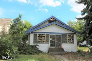 647 South 3rd Street West, Missoula, MT 59801