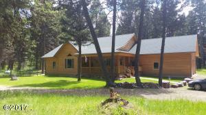 264 Fawn Lane, Seeley Lake, MT 59868