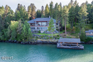 395 Marco Bay Road, Somers, MT 59932