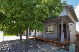 5033 Kendrick Place, Missoula, MT 59808