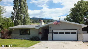 407 Dixon Avenue, Missoula, MT 59801