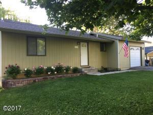 222 Barclay Street, Lolo, MT 59847