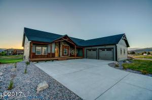 2859 Bunkhouse Place, Missoula, MT 59808