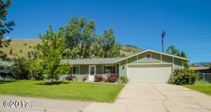 170 No Easy, Missoula, Montana