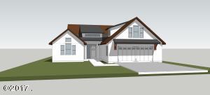 2656 Bunkhouse Place, Lot 157, Missoula, MT 59808