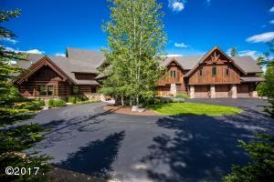 555 Whitefish Hills Drive, Whitefish, MT 59937