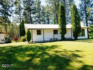 3440 Timberedge Drive, Clinton, MT 59825