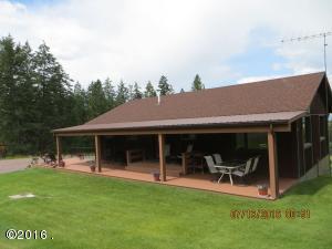 4125 Black Lake Road, Rexford, MT 59930