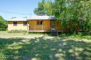6555 Boondock Lane, Clinton, MT 59825