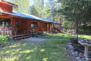 17 Pine Valley Drive South, Rexford, MT 59930