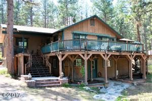 497 Whispering Pines Road, Hamilton, MT 59840