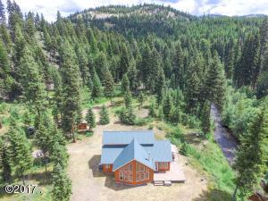 1498 Elk Mountain Road, Libby, MT 59923