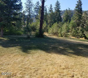 Lot 9 East Riverside Drive, Superior, MT 59872