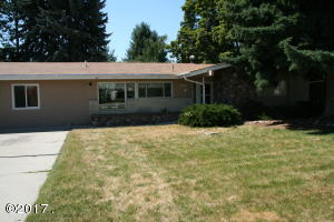 2327 39th Street, Missoula, MT 59803