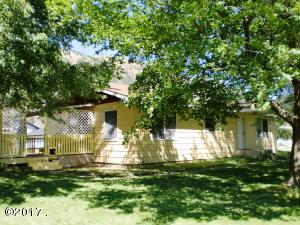 18740 East Mullan Road, Clinton, MT 59825