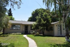 665 East Kent Avenue, Missoula, MT 59801