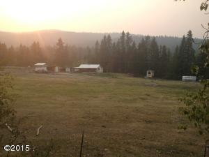 77 Stacy Hollow Drive, Rexford, MT 59930