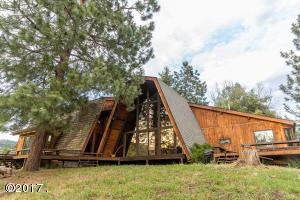 9450 Butler Creek Road, Missoula, MT 59808