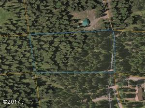 Tbd Grandview Drive, Seeley Lake, MT 59868
