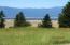 View toward Lake Koocanusa Reservoir