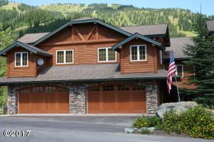 333 Moose Run Drive, Whitefish, MT 59937