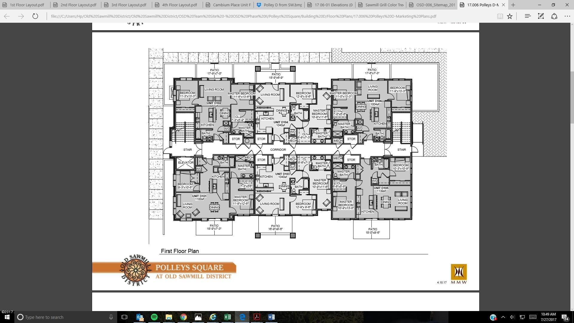 865 Wyoming Street, Suite 204, Missoula, MT 59801 (MLS