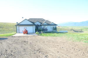 11800 Fire Bucket Loop, Missoula, MT 59808