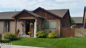 6112 Rains Place, Unit A, Missoula, MT 59808