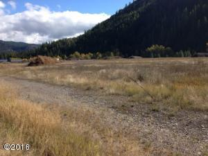 Lot 3 Diamond Match, Superior, Montana