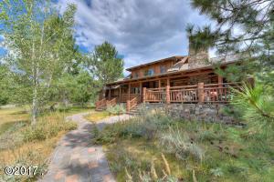 752 Pallo Trail, Hamilton, MT 59840