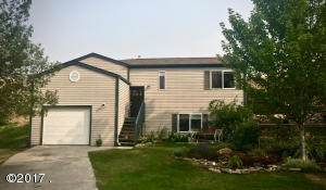 2211 Hillside Drive, Missoula, MT 59803