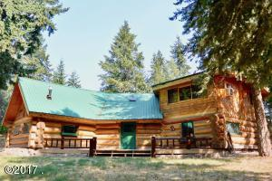 31900 Curly Horn Lane, Alberton, MT 59820