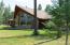 410 Ponderosa Pine Dr. / east facing windows