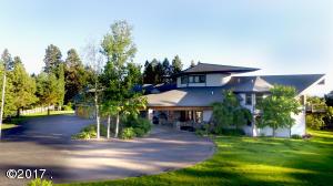 Welcome to 1441 Swan Ridge Road, Columbia Falls MT
