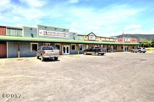 Broncs storefront