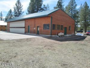 140 Frontier, Seeley Lake, Montana 59868