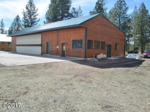 140 Frontier, Seeley Lake, Montana