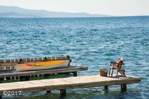 Flathead Lake!