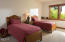 Lower Level Bedroom / Suite #2
