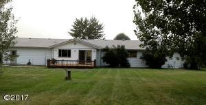 5592 Meadowview Drive South, Florence, MT 59833