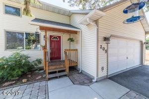 205 North Johnson Street, Missoula, MT 59801