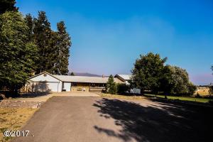 16990 Touchette Lane, Frenchtown, MT 59834