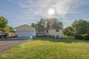 9555 Honeysuckle Lane, Missoula, MT 59808