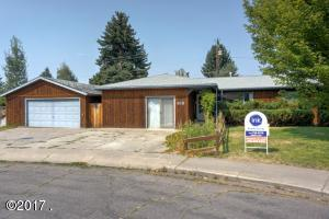 816 West Hallmark Lane, Missoula, MT 59801