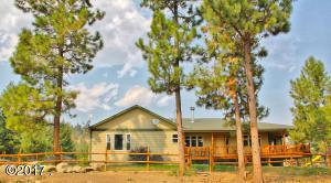 73161 Arlee Pines Drive, Arlee, MT 59821