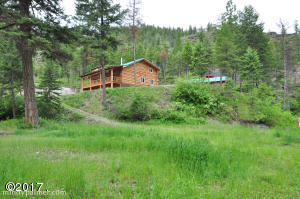 2161 Petty Creek Road, Alberton, MT 59820