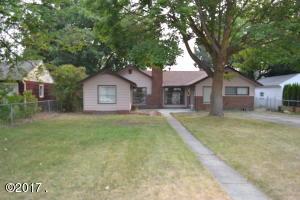 421 Burlington Avenue, Missoula, MT 59801
