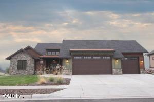 2817 Campsite Place, Missoula, MT 59808