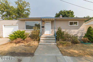 220 West Beckwith West, Missoula, MT 59801